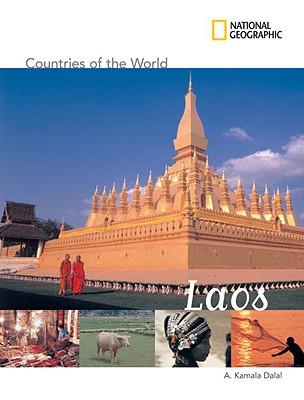 Laos By Dalal, A. Kamala/ Stuart-Fox, Martin (CON)/ Phraxayavong, Viliam (CON)